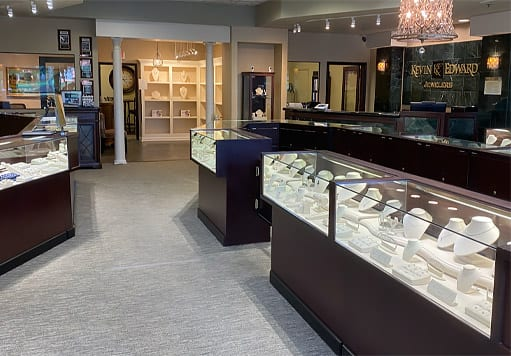 jewelry store in avon